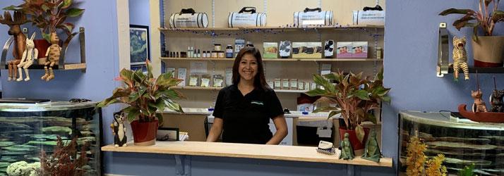 Chiropractic Georgetown TX Front Desk