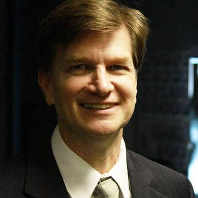 Chiropractor Georgetown TX Scott Shepard